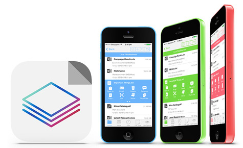 iphone file browser  windows